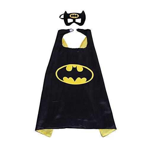 Kostüm Robin Superhelden - Shujon Superhelden-Muster, Hammer Robin, für Jungen und Mädchen, Kostüm