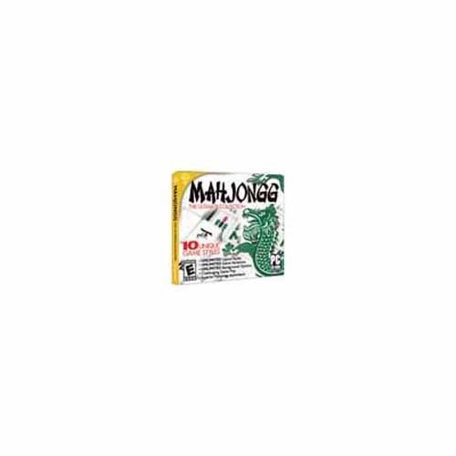 Mahjongg The Ultimate Collection