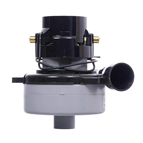 Saugmotor AMETEK 119436-29 für HAKO B 430/450 / 530/650 / 750/850 24V 430W