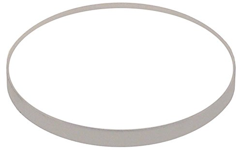 Küppersbusch Glasscheibe für CGD120, CBG120, CGD110, CBG110, NGH737 ø 40mm Materialstärke 4mm