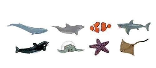 Safari Ocean Fun Pack