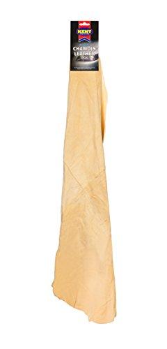 Kent E400 - Gamuza de piel (63 x 48 cm)