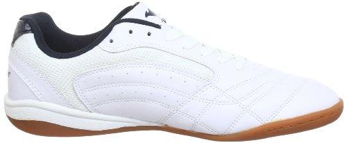 Kangaroos H S III, Baskets mode homme White/Navy 4