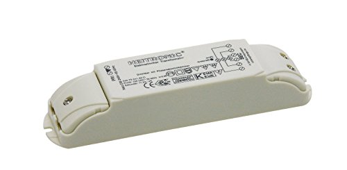 12v Ac Transformator 150w (HEITRONIC ELEKTRONISCHER TRANSFORMATOR 50-150W 12V AC)