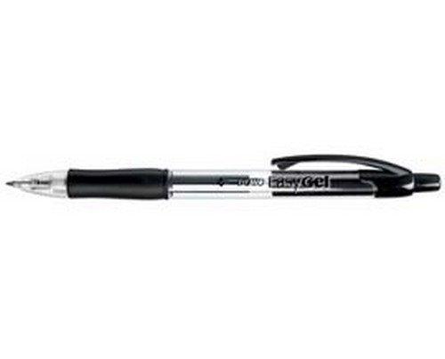 Tratto Easy Gel Retractable gel pen Nero 10pezzo(i)