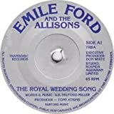 Ford, Emile & Allisons The Wedding Song 7