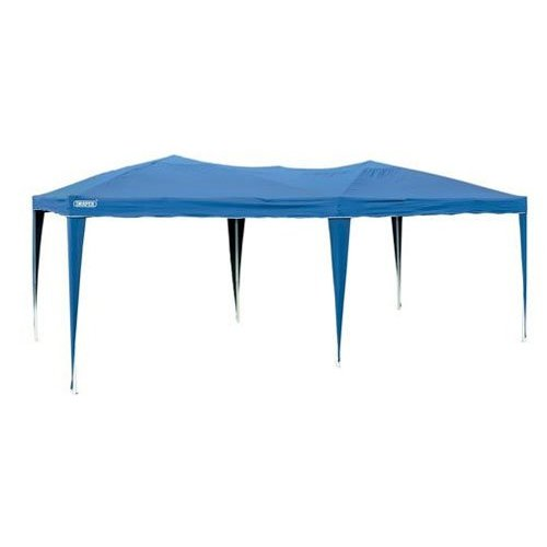Draper 76941 - Cenador para patio (plegable)