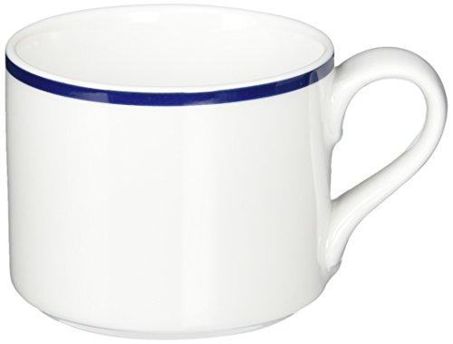 DANSK Bistro pair coffee cup and saucer 537 740 (japan import) (Dansk Bistro)