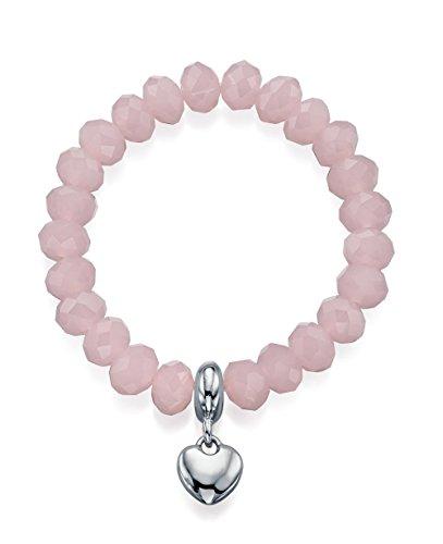fiorelli-costume-collection-braccialetto-con-perle-in-quarzo-rosa-con-ciondolo-a-forma-di-cuore-3d