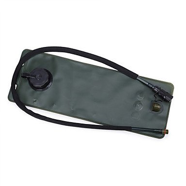 SUNNY KEY-Wanderrucksäcke@3 L Ärmel Camping & Wandern Camping / Wandern / Erkundungen Eingebaute Kesseltasche EVA Khaki