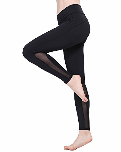 Femme Leggings Pantalon de Sport Collant de Sport Pantalon de Fitness Pantalon de Yoga Joggings Style 6