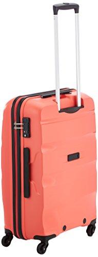 American Tourister Bon Air Spinner M Maleta, 57.5 Litros, Color Rosa