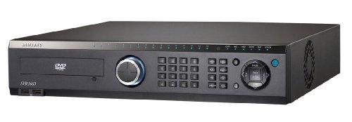 ss287-Samsung svr-1660C 16Kanal DVR mit 480FPS CIF Auflösung 500GB HD CCTV MPEG-4Digital Video Recorder -