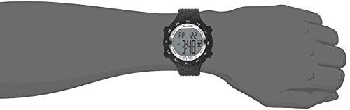 Sonata Digital Grey Dial Men's Watch – 77040PP05