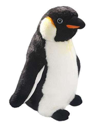 Carl Dick Peluche   Pingüino emperador (felpa, 33cm) [Juguete] 1960