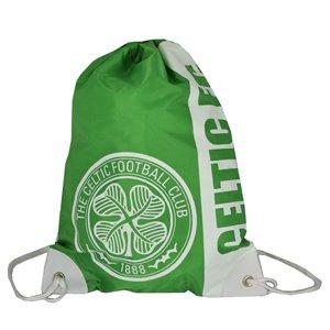 Trainingstasche Focus, Fußballmannschaft, offizielles Produkt - Celtic