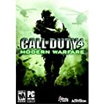 Take on the world as both a U.S. Marine and a British S.A.S. Soldier in Call of Duty 4. You'll travel across the globe, relying on your wits and weapons to launch all-out assaults and accomplish invisible missions of stealth. Day or night, be ready t...