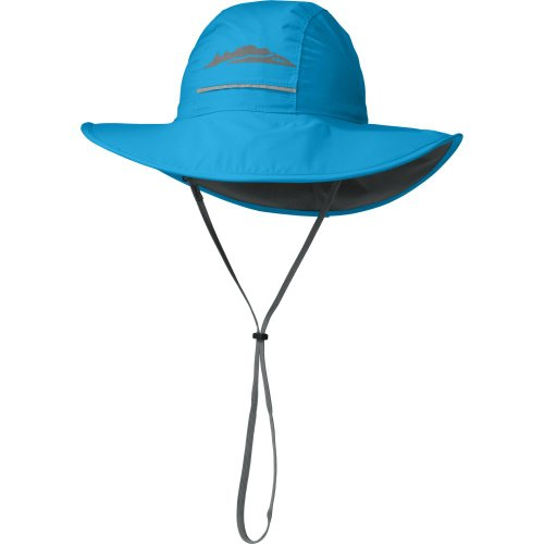 09899619d3e Outdoor Research Voyager Rain Hat Kids Hydro S