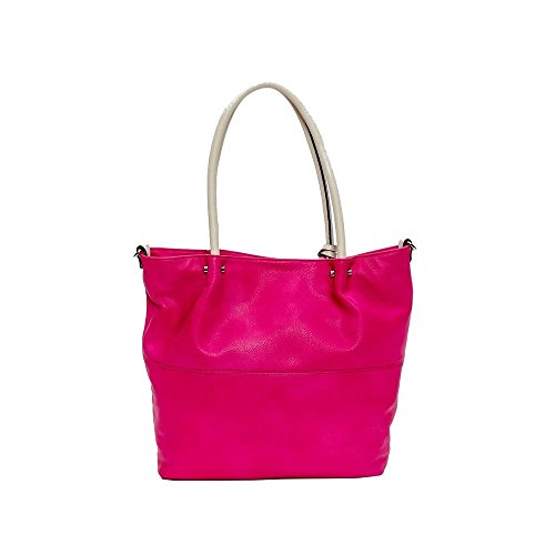 Maestro Surprise Sac à main - Fourre-tout 41 cm pink ice
