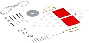 Jamara 164429 Kunlun - Set de piezas pequeñas Importado de Alemania