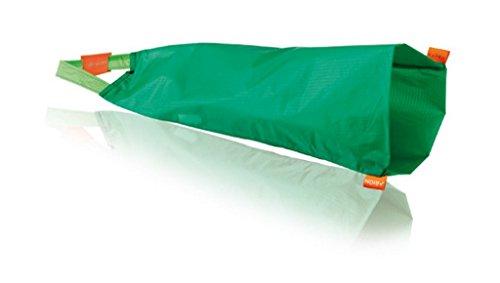 Arion E01504 Easy-Slide Anziehhilfe für Strümpfe mit offener Spitze, Größe XL