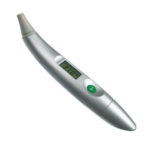 Medisana FTO - Termómetro digital medición precisa