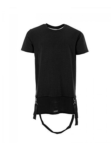 Project X Paris Herren T-Shirt Schwarz - Schwarz