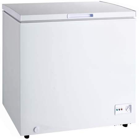 HIGHTEC NX15O Kühlkörper Horizontal POZZO 150 Liter Mono Tür weiß - Klasse A+ - Ideal für Haus, Büro, Negozio