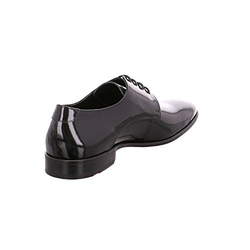 Lloyd Shoes GmbH Jerez 0 - SCHWARZ