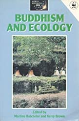 Buddhism and Ecology (World Religions and Ecology Series) by Martine Batchelor (1992-10-01)