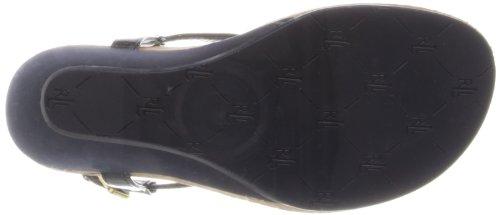 Lauren Ralph Lauren Reeta Synthetik Keilabsätze Sandale Modern Nv