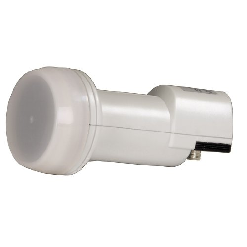 Hama Universal-Single-LNB Lnb Low-band