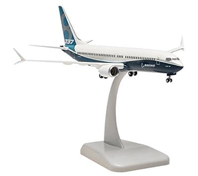 Boeing 737 MAX 8 Scale 1:200 von Hogan Wings