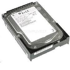 UJ673 - DELL 300GB 10K U320 80PIN SCSI HDD -