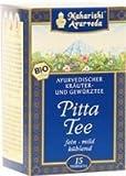 PITTA Tee kbA Filterbeutel 18 g Filterbeutel