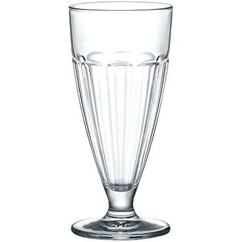 Bormioli Rocco Rock Bar vetro caffè ghiacciato 380ml, 6 vetro