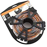 Stihl Mähfäden Pro High Tech Nylon Line 2.4mm, 70m