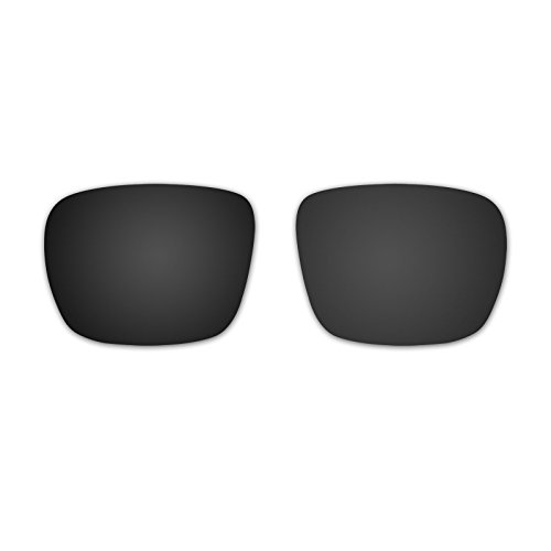 Polarisierte Ersatz-Sonnenbrillen für Spy Optik Spy Helm (Ken Block) - Schwarz