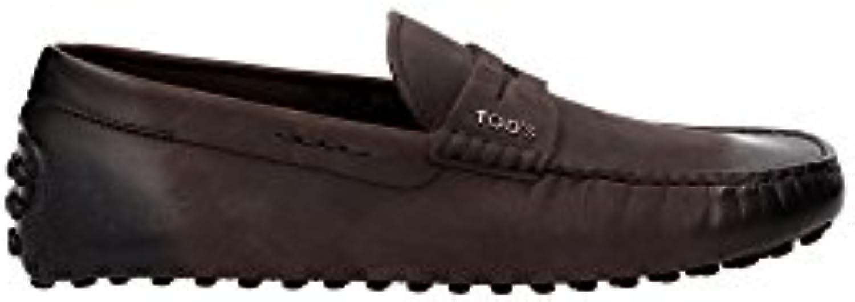 Mr.     Ms. Tod's Mocassini Uomo - (XXM0WG00011MVNS800) EU Sensazione di comfort Design lussureggiante Acquista online | Forma elegante  70858a