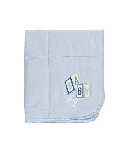kanz-krabbeldecke-sacco-a-pelo-unisex-adulto-blau-skyway-3018-taglia-unica