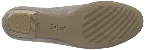 Gabor - Gabor, Scarpe col tacco Donna Mehrfarbig (12 visone/torba)