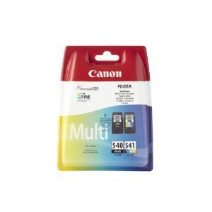 Preisvergleich Produktbild Canon Original PG-540 and CL-541 Ink Cartridge Combo Pack