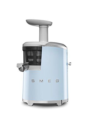 SMEG Slow Juicer Entsafter SJF01PBEU Bild 3*