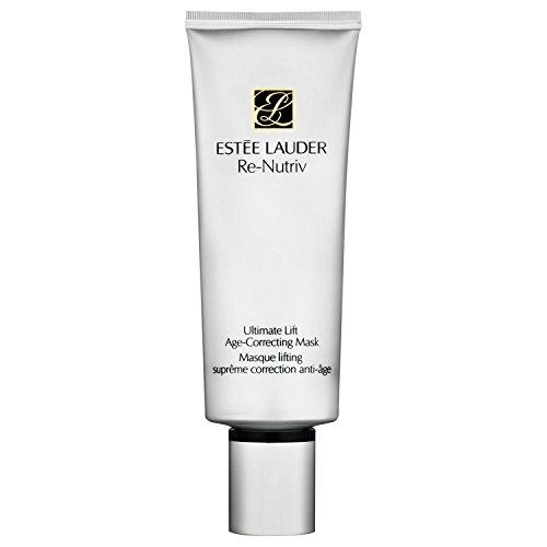 Estee Körper Pulver (Estée Lauder Re-Nutriv Ultimative Alterskorrekturmaske 75Ml - Packung Mit 2)
