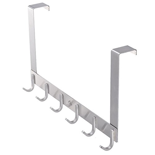Bathroom Fixtures Back To Search Resultshome Improvement Hooks Shelf Over Door Clothing Hanger Rack Cabinet Door Loop Holder Shelf For Home Bathroom Kitchen Fine Workmanship