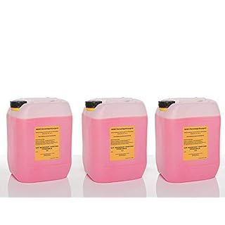 Tyfocor LS Frostschutzmittel Wärmeträgerflüssigkeit 30l (3x10l)