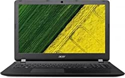 Acer Aspire ES1-533-C12K (NX.GFTSI.012) Notebook Intel Celeron-N3350 Dual Core, 4GB DDR3 RAM, 500 GB HDD, 15.6 inch screen, Windows 10, Midnight Black