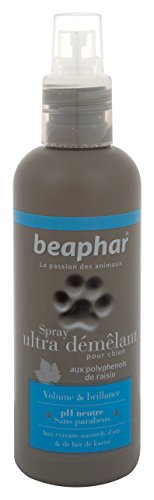Beaphar – Spray Premium ultra-démêlant – perro – 200 ml