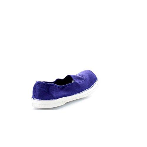 Ballerine Bensimon Violet Violet