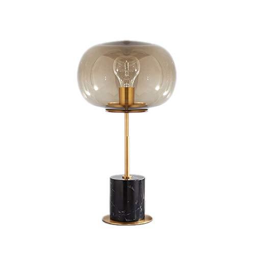 Nordic creative living room estudio dormitorio lámparas de ...
